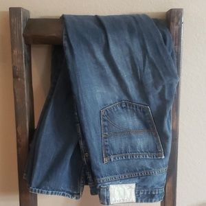 Tommy Hilfiger Relaxed Jeans size 34 x 34
